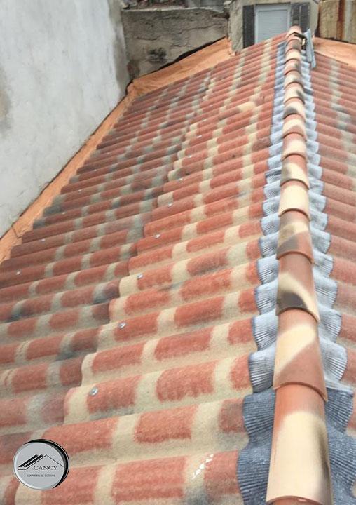 Rénovation toiture | Remplacement des tuiles | Réparation | Prix