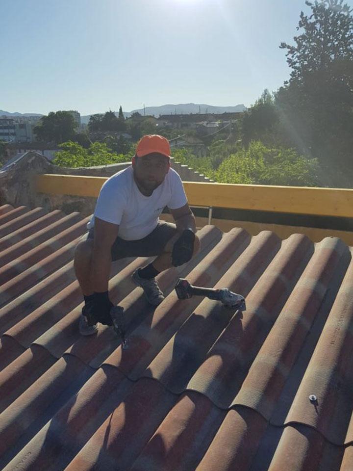 Accueil | Rénovation des toitures à Marseille | Aix-en-Provence | Devis